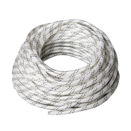 Шнур плетеный полиамидный 16-прядный